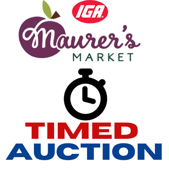 Maurer's Urban Market Timed Auction A1129