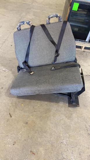 Starlite Conversion Foldable Shuttle Seats