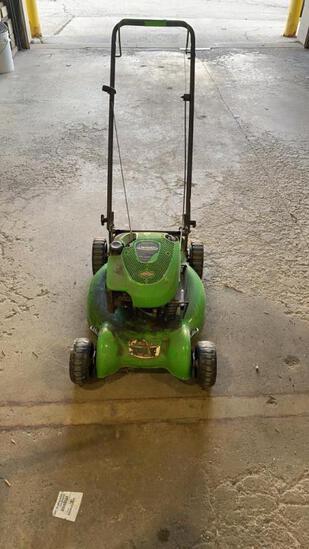 """Briggs & Stratton Lawn Boy 20"""" Deck Lawn Mower"""