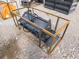 NEW VIB PLATE COMPACTOR