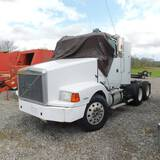 1996 VOLVO T/A TRUCK TRACTOR