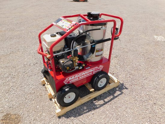 NEW EASY-KLEEN GS-18 HOT WATER PRESSURE WASHER