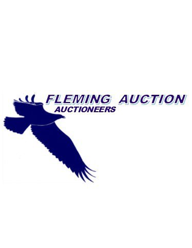 Fleming Auction