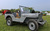 1942 Willy's MB Army Jeep Image 1