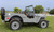 1942 Willy's MB Army Jeep Image 2