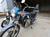 1978 Honda 500 CX Motorcycle Image 2