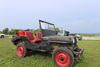 1947 Willy's C2 Jeep