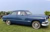 1951 Ford Custom Delux