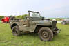 1942 Ford Army Jeep