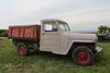 1949 Willy's 4x4 Truck
