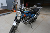 1971 Honda 350 Motorcycle