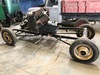 1930 Ford Model A Chassis