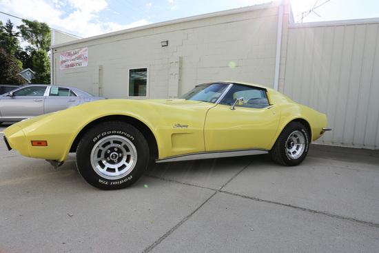 Automobile Auction