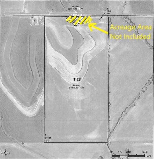 75 acres m/l