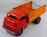 VINTAGE STRUCTO PACKAGE DELIVERY TRUCK - Approx. 1