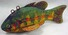 VINTAGE WOODEN FISH DECOY / LURE - Approx. 5.75