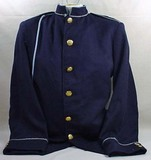 EARLY US ARMY DRESS UNIFORM COAT