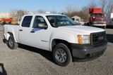 2008 GMC Sierra Extended Cab Pick Up Truck