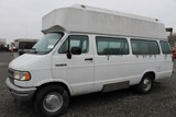 1994 Dodge Ram 3500 Wheelchair Accessible 5-Passenger Van