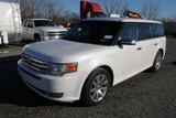 2009 Ford Flex Ltd. Crossover