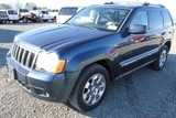 2008 Grand Cherokee Jeep L 4x4 SUV