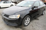 2012 Volkswagen Jetta TDI Sedan (RIGHT SIDE FENDER & DOOR DAMAGE)