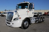 2012 International Prostar Plus T/A Daycab Road Tractor
