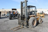 JCB 926 Off-Road Forklift