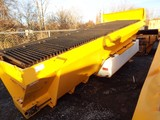 Monroe 17' Stainless Steel Hydraulic Spreader