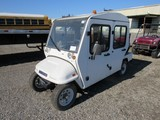 Columbia 4 Passenger Electric Cart
