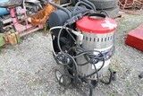 Northstar Industrial Hot Water Pressure Washer (UNKNOWN OPERATING CONDITION)