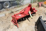 6' 3 pt Hitch/PTO Driven Roto Tiller Attachment