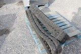 (2) Bridgestone Rubber Tracks