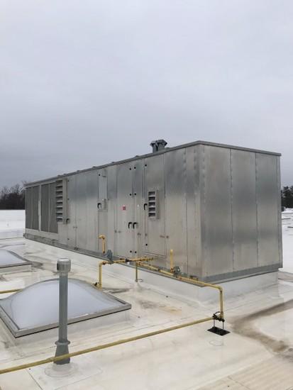 Season-4 Air Conditioning Unit
