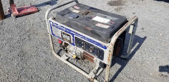 Centurion 5000 Watt Generator