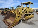 Caterpillar 977 Crawler Tractor