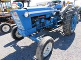 Ford 5000 Tractor