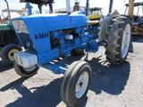 Ford 2WD Tractor (Unit #80024)