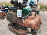 Champion HR7-12 Air Compressor