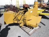 Normet CH222 HF 3pt Hitch Wood Chipper