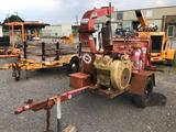 Morbark 2070 Twister S/A-Mount Pull-Behind Chipper