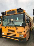 2001 International American Transportation 72-Pass. Bus (Unit #227)