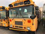 2001 Blue Bird School Bus