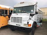 1994 Thomas Built 71 Passenger School Bus