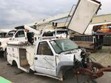 Teslsta A28B Bucket Truck Body