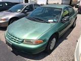 1998 Dodge Stratus Sedan