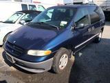 2000 Dodge Caravan Mini Van (Unit # 8306) (Inoperable)