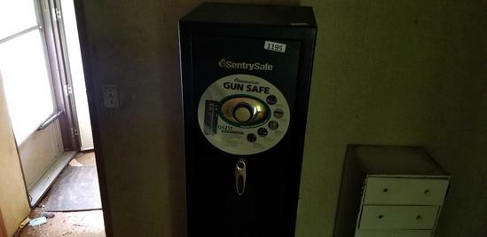 Sentry Safe G6211 Gun Safe