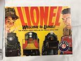 Lands' End By Lionel Train Set