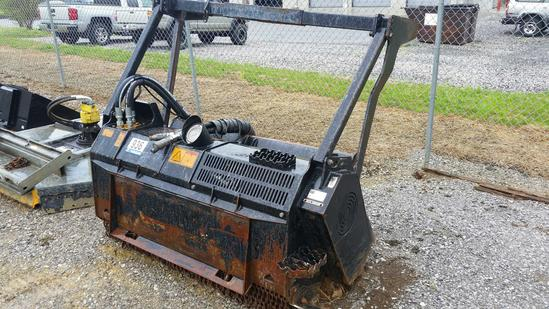 Caterpillar HM415B Mulcher